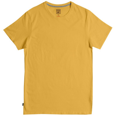 Sunflower - Stepart basic line man T-Shirt