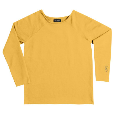 Sunflower - Stepart basic line woman Sweatshirt