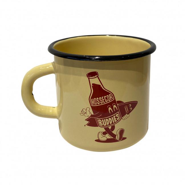 Mug - HossegorBuddy Creme