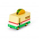 Tacos mini
