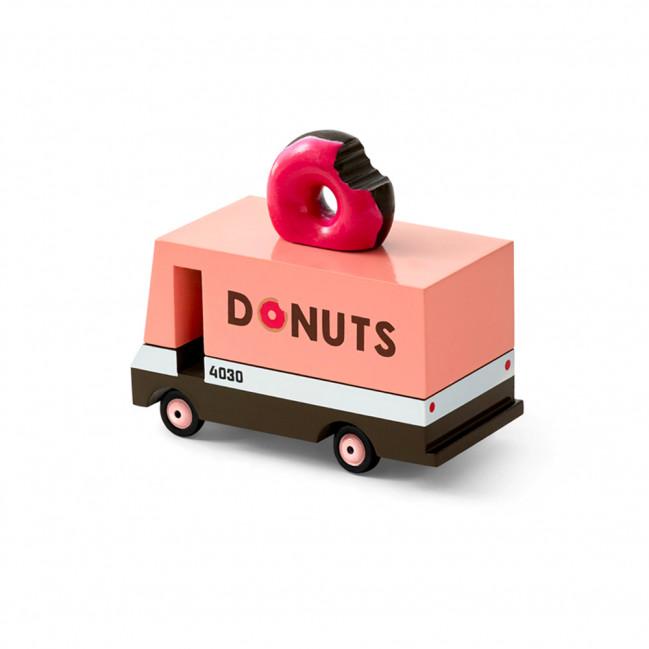 Donut mini