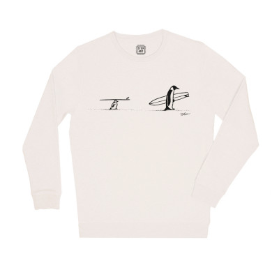 FATHER & SON sweat