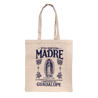 MADRE Guadalupe Tote bag