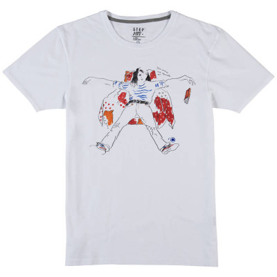 Morrisson Dream - T-Shirt homme Stepart