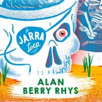 Alan Berry Rhys